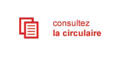 Consulter la circulaire