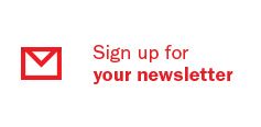 Sign up for your newsletter